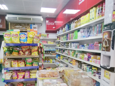 food safety consultant in dubai