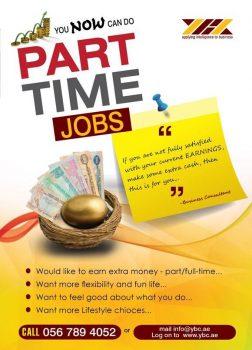 job seekers in dubai