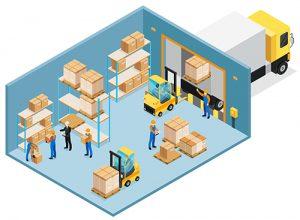 supply chain management consultants dubai