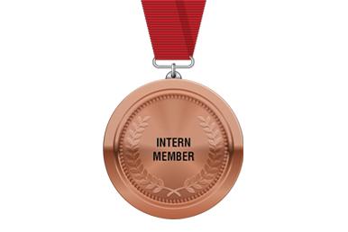 Intern Member